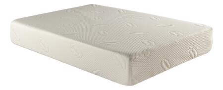 Atlantic Furniture M46123 Slumber Series Full Size Pillow Top Mattress
