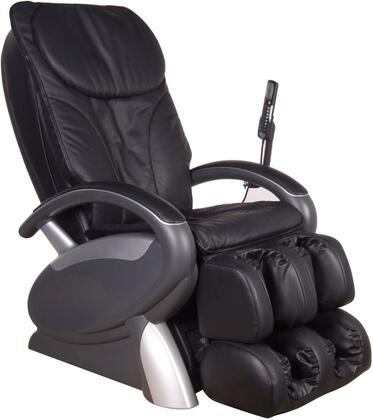 Cozzia 16020BL Full Body Massage Chair