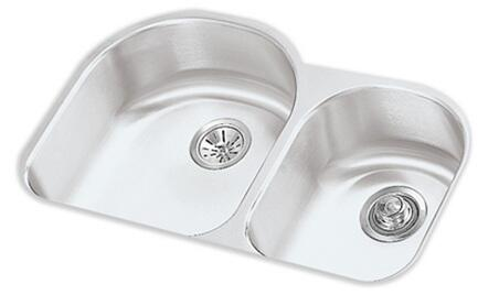 Elkay ELUHE311910L Kitchen Sink