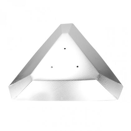 Triangular Reflector Hood