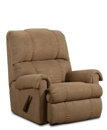 Chelsea Home Furniture 8700VLT Grace Series Contemporary Polyester Wood Frame Rocking Recliners
