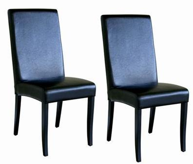 Wholesale Interiors 005023SET Dining Room Chairs