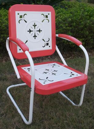 4D Concepts 71540  Patio Chair