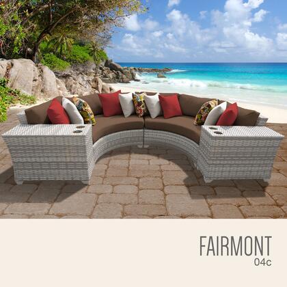 FAIRMONT 04c COCOA