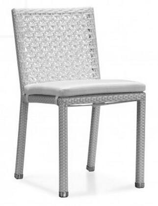 TOV Furniture TOV51XSCHAIR  Patio Chair