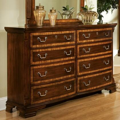 American Woodcrafters 75000280  Wood Dresser