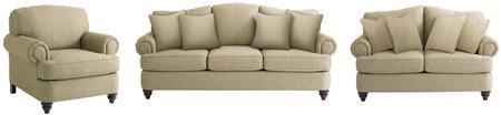 Bassett Furniture 3999FCFC1202SLC Barclay Living Room Sets