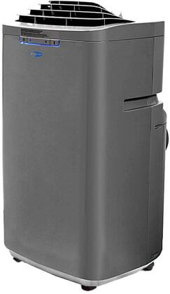 Whynter ARC131GD Portable Air Conditioner Cooling Area,