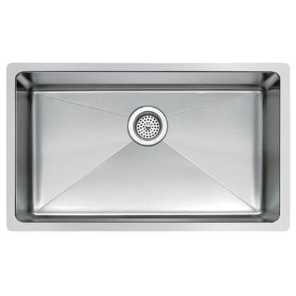 Water Creation SSU3018B Stainless Steel Kitchen Sink
