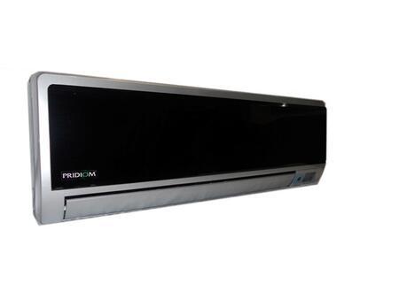 Pridiom PWM123HX Air Conditioner Cooling Area,