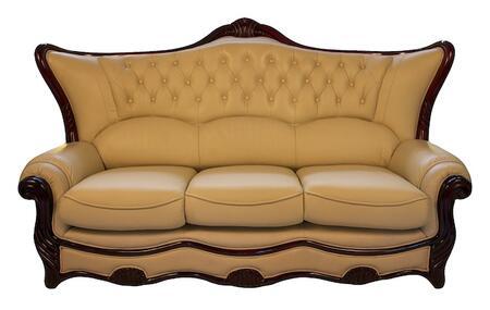 J. Horn 988IVORYS3SET Living Room Sets