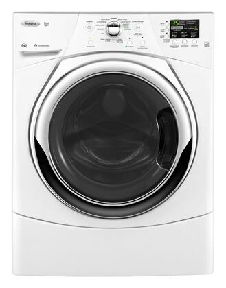 Whirlpool WFW9351YW  Front Load Washer