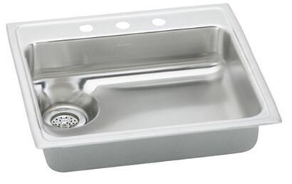 Elkay LWR2522L4 Kitchen Sink