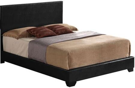 Acme Furniture 14337EK Ireland Series  King Size Platform Bed