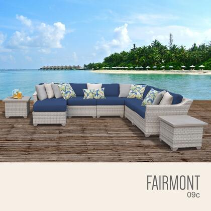 FAIRMONT 09c NAVY