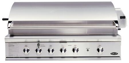 DCS BGB48BQARN Built In Natural Gas Grill