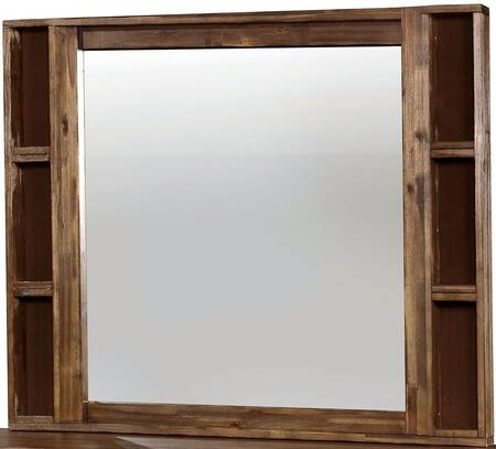 Furniture of America CM7691M Baddock Series  Mirror