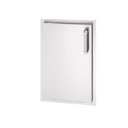 "FireMagic 43924SX 25"" Premium Single Access Door"