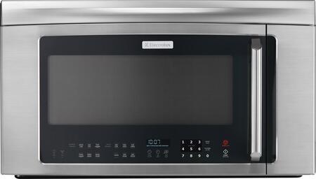 Electrolux EI30BM55HS 2 cu. ft. Capacity Over the Range Microwave Oven |Appliances Connection