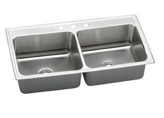 Elkay DLRQ4322100 Kitchen Sink