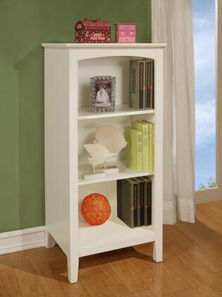 Powell 361250Parker Series  Bookcase
