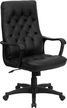 "Flash Furniture CPA136A01GG 26.5"" Adjustable Contemporary Office Chair"
