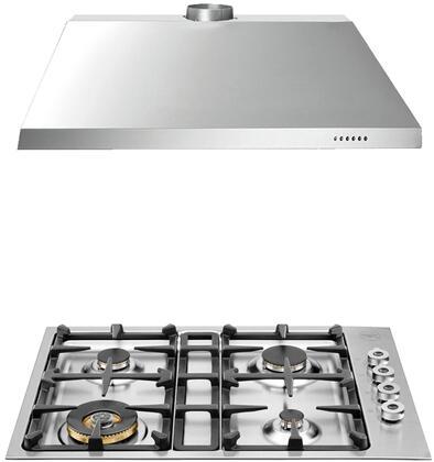 Bertazzoni 708335 Kitchen Appliance Packages