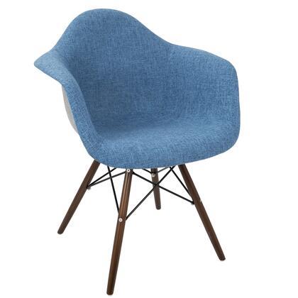 LumiSource Neo Flair Neo FLair Duo Chair BU E 2000 Main