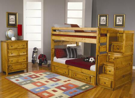 Coaster 460096SCSDC Wrangle Hill Full Bedroom Sets