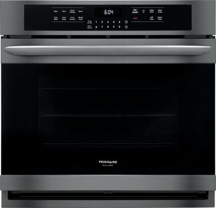 Frigidaire FGEW3066UD Gallery Series 30 Inch Electric Single Wall  Convection Oven