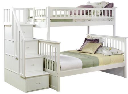 Atlantic Furniture AB55702  Bunk Bed