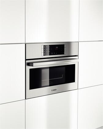 Bosch HMC80151UC 30 Inch Single Wall Oven , in Stainless ...