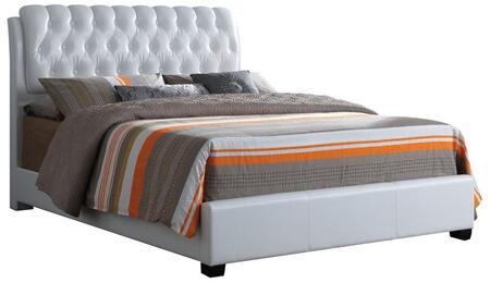 Acme Furniture 25350Q Ireland Series  Bed