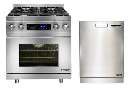 Dacor 654783 Distinctive Kitchen Appliance Packages