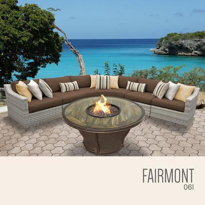 FAIRMONT 06l COCOA