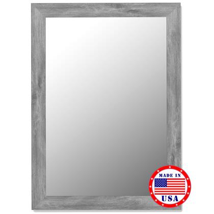 Hitchcock Butterfield 25830X Mirror in Antique Weathered Grey