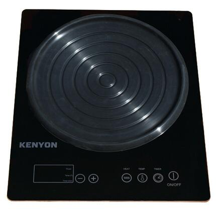 Kenyon B80120  Cooktop, in Black
