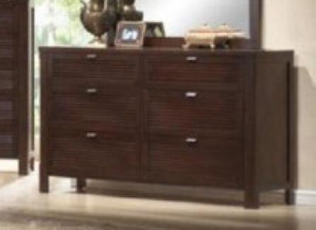 Yuan Tai AM7907DR Amherst Series  Dresser
