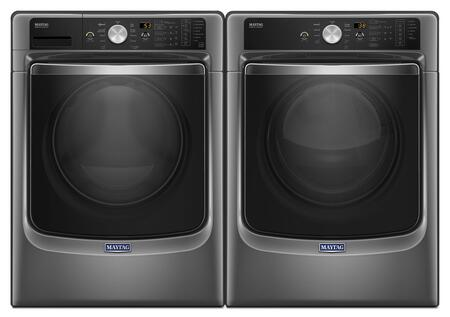 Maytag 690130 Washer and Dryer Combos