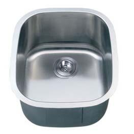 C-Tech-I LI500 Kitchen Sink