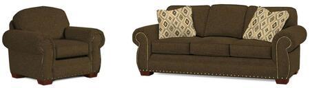 Broyhill 5054Q2424793424682SC Cambridge Living Room Sets