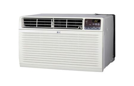 LG LT143CNR Air Conditioner Cooling Area,