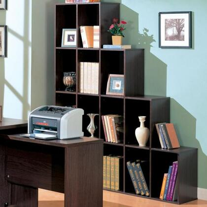 Coaster 800213  Wood  Bookcase