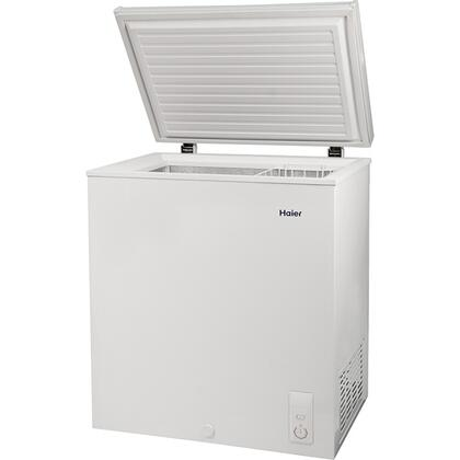 Haier ESCM071EC  Freezer with 7.1 cu. ft. Capacity in White