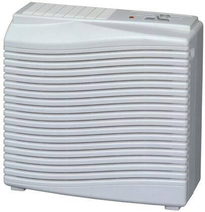 Picture of AC-3000i Magic Clean HEPA Air Cleaner with Ionizer  Two Speeds  and Filter Change Alert in
