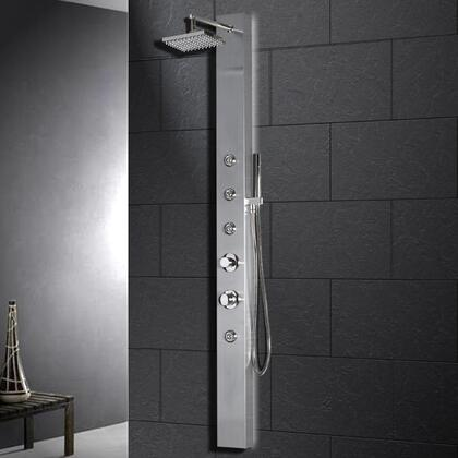 Picture of A302 Ariel A302 Stainless Steel Shower Panel