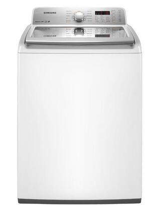 """Samsung Appliance WA456DRHDWR 27""""  Top Load Washer with 4.5 cu. ft. Capacity 9 Wash Cycles 1000 RPM 