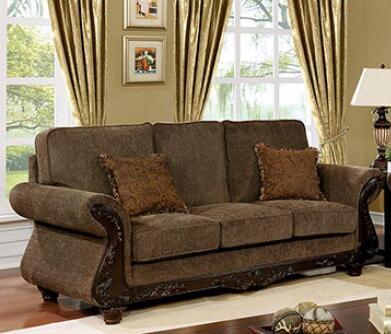 Furniture of America Margarita Main Image