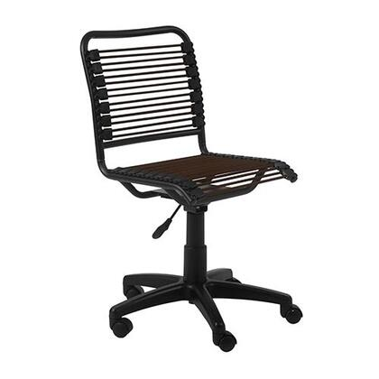"Euro Style 02538 18""  Office Chair"