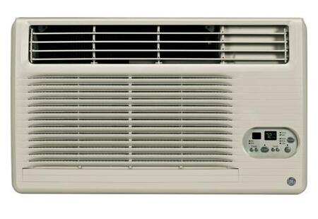 GE AJCM10DCE Window / Wall Air Conditioner Cooling Area,